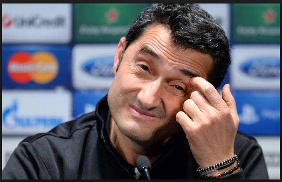 اخبار سوق الانتقالات برشلونة هذا اللاعب يتسبب في أزمة بين برشلونة ومدرب الفريق !