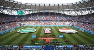 الفيفا يوجه إنذارا للاتحاد المصري لكرة القدم
