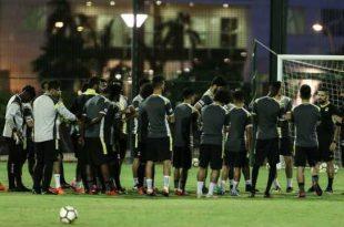 الاتحاد يكشف حقيقة ضم لاعب الأهلي