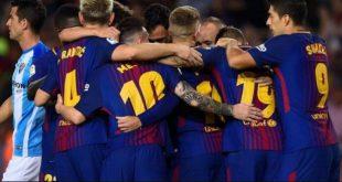 اخبار برشلونة اليوم 24-8-2018