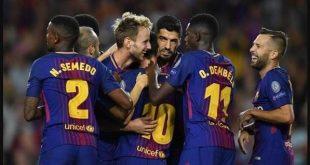 اخبار سوق الانتقالات برشلونة 3 لاعبين يستعدون للرحيل عن برشلونة