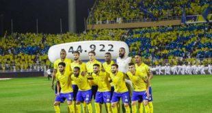 النصر يحسم صفقة نجم خط الوسط من الدوري التركي
