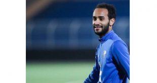 الهلال يفتقد عبدالله عطيف في مباراة السوبر