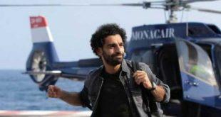 تركي آل الشيخ عقب خسارة «صلاح» الأفضل فاز بالجائزة