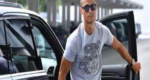 رونالدو يلغي متابعة حساب ريال مدريد ويحتفظ بلاعب عربي