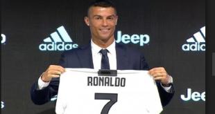 ريال مدريد يفاوض 5 نجوم لتعويض رحيل رونالدو