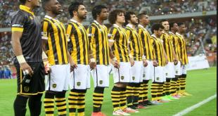 التشكيل الرسمي لفريق الاتحاد لمواجهه الهلال بالسوبر السعودي