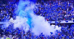 ياسر الطلاسي يؤكد لجماهير الهلال : أن المباريات المقبلة ستشهد تواجد الدخان والكيماوي