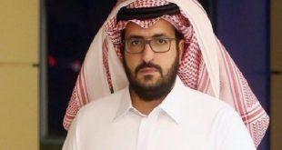 سعود ال سويلم رئيس النصر