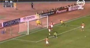 مباريات مصرية سعودية