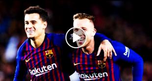 اهداف-مباراة-برشلونة-واشبلية-،-ريمونتادا-برشلونة-امام-اشبلية