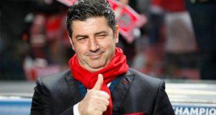 رسميا.. مدرب النصر المرتقب يفسخ عقده مع بنفيكا