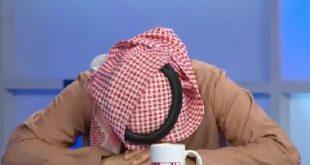 فيديو.. محلل رياضي إماراتي يتعرض للإغماء على الهواء بعد نوبة بكاء فرحاً بتأهل منتخب بلاده ، كاس اسيا
