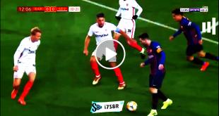 هدف-برشلونة-في-مرمى-اشبلية-1-0