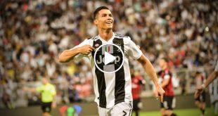 هدف-رونالدو-في-مرمى-ميلان