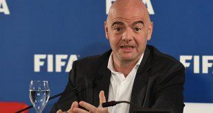 """""""فيفا"""": ندرس إمكانية مساعدة دول خليجية لقطر في استضافة مباريات كأس العالم 2022"""