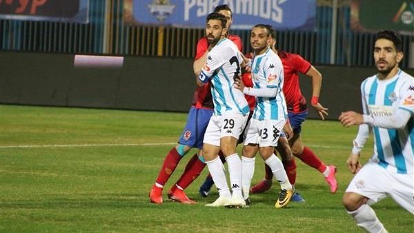 اتحاد الكرة المصري يرد على بيان الأهلي بشأن لقاء بيراميدز