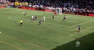 اهداف مازيمبي في مرمى الافريقي التونسي 8-0