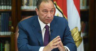 بعد تدخل وزير الرياضة.. الأهلي يصدر بيانًا رسميًا بشأن مباراة بيراميدز في كأس مصر