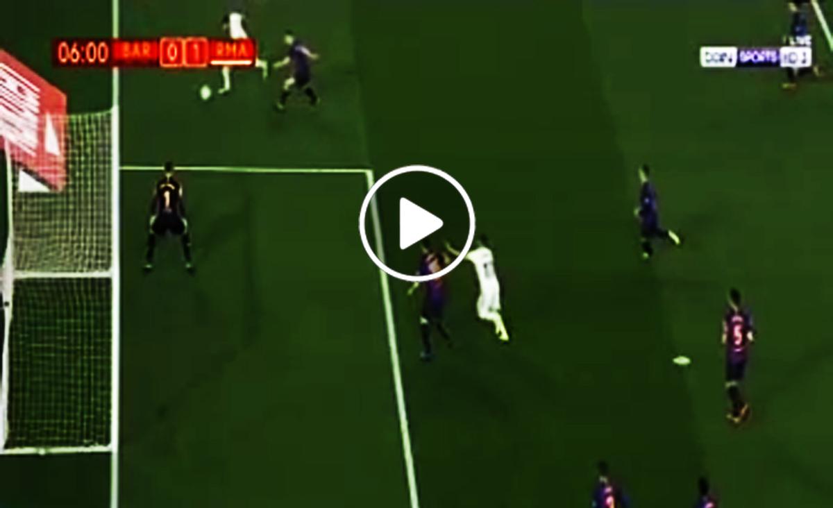 هدف-ريال-مدريد-في-مرمى-برشلونة-كاس-الملك-1-0