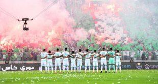عبدالله بترجي يعلّق على نتيجة مباراة الأهلي والاتحاد في ديربي جدة