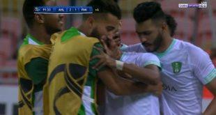 اهداف مباراة الاهلي وباختاكور (2-1) دوري ابطال اسيا