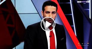 رد فعل ابو تريكه بعد هتافات الجماهير له في مباراة مصر وزيمبابوي