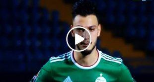 شاهد   ركلات ترجيح مباراة الجزائر وكوت ديفوار 4-3 كأس امم افريقيا 2019