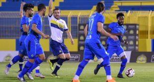 اهم مباريات اليوم جوال الجمعة 30 اغسطس - الفتح والنصر الدوري السعودي | يلا شوت | كورة اون لاين
