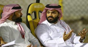 رئيس مجلس إدارة نادي الإتحاد السعودي