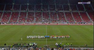 ملخص مباراة الارجنتين وتشيلي 6 اغسطس 2019
