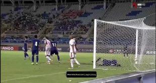 ملخص مباراة الاردن وتايوان تصفيات كاس العالم اسيا