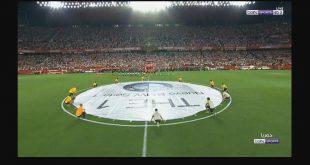 ملخص مباراة ريال مدريد واشبلية 1-0 الدوري الاسباني , اهداف مباراة ريال مدريد واشبلية