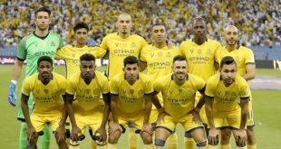 النصر يخطط لضم لاعبين من الدوري المحلي