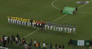 اهداف مباراة البرازيل ونيجيريا 1-1 الدوري المصري , ملخص مباراة البرازيل ونيجيريا