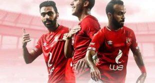 موعد مباراة الاهلي القادمة في الدوري المصري ودوري ابطال افريقيا