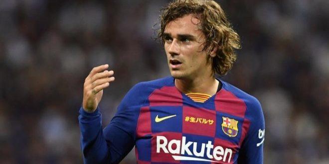 مفاجآة مدوية: جريزمان كان يريد الإنتقال إلى ريال مدريد وليس برشلونة.. تفاصيل مثيرة