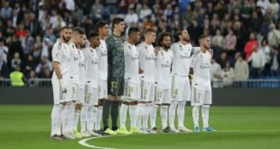 فريق ريال مدريد الإسباني