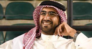 رئيس النادي الأهلي السعودي أحمد الصائغ