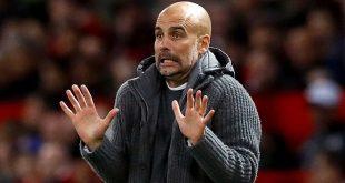 مانشستر سيتي يستهدف إفساد صفقة برشلونة الهجومية المنتظرة