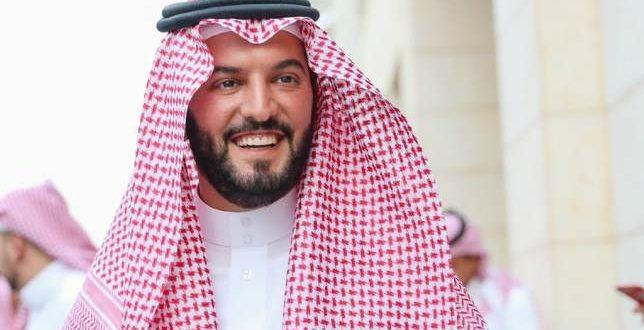 رئيس نادي الهلال السعودي