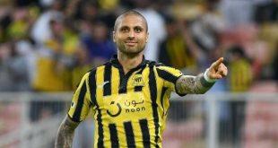 اللاعب المغربي مروان دا كوستا