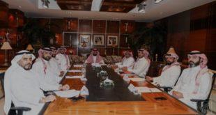 نادي الإتحاد السعودي