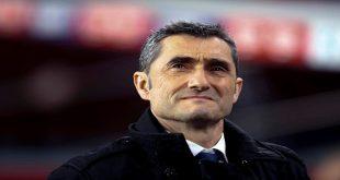 المدرب الإسباني إرنستو فالفيردي