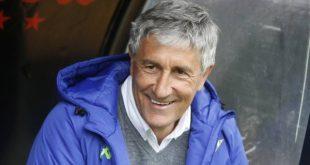 المدرب الإسباني كيكي سيتين