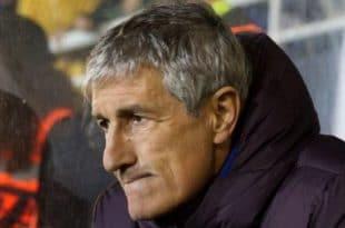 المدرب الإسباني كيكي سيتيين