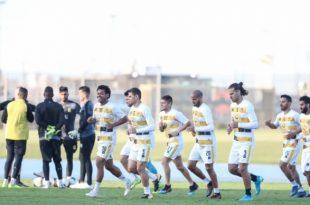 لاعبوا الاتحاد السعودي