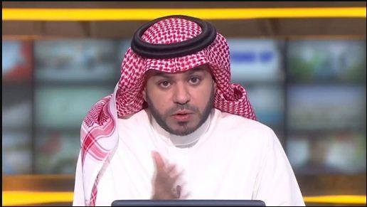 الهلال ينوي التصعيد بسبب التغريدة المسيئة !