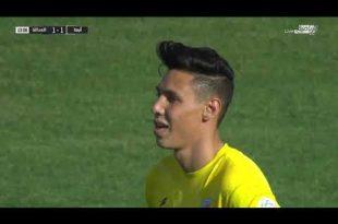 ملخص أهداف مباراة أبها 2-2 العدالة | الدوري السعودي