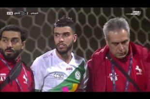 ملخص أهداف مباراة الفيصلي 1 - 2 الاتفاق | الدوري السعودي